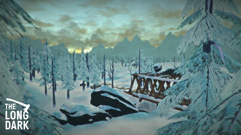Glacier Gaming The Long Dark Review
